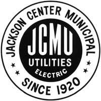 Jackson Center Municipal Electric System logo