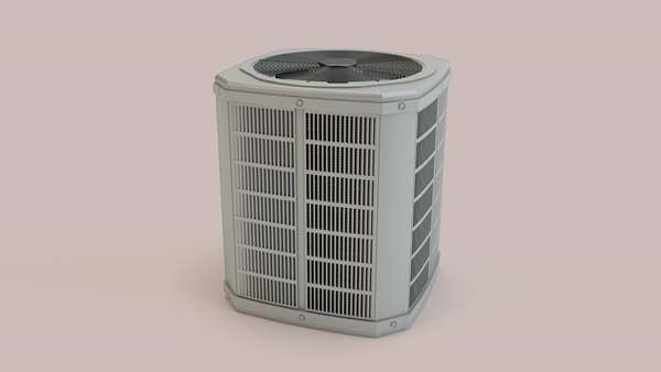 Air Source Heat Pump product photo