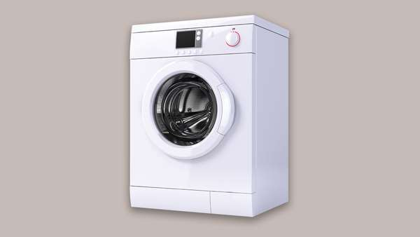 Clothes Dryer product photo