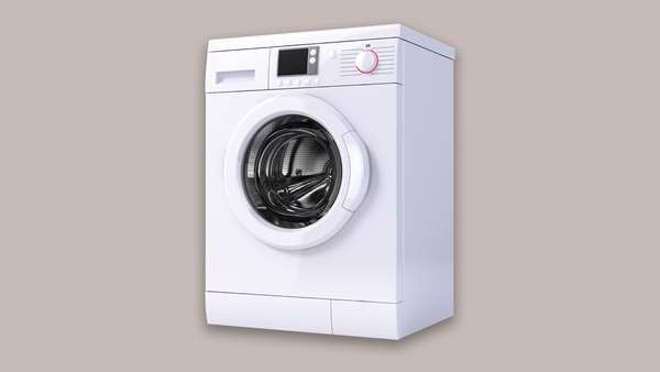 Clothes Washer product photo