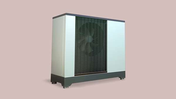 Cold Climate Heat Pump  product photo