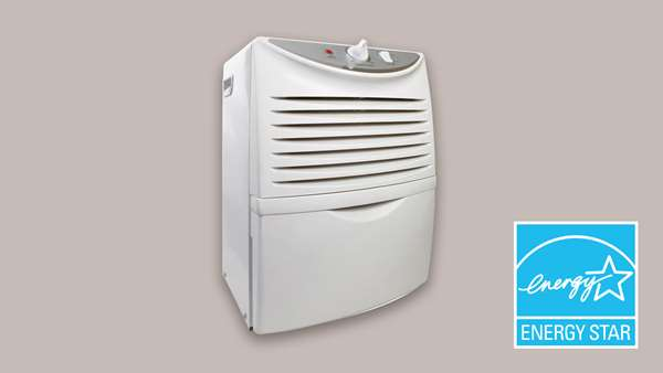 Dehumidifier product photo