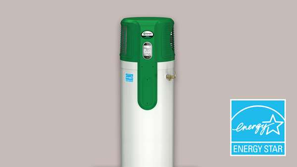 Heat Pump Water Heater product photo